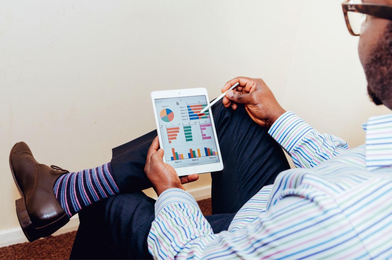 Driftsbudget: Hold styr på din virksomheds økonomi